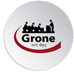 Grone Integration Logo